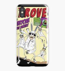 The Drove Assemble iPhone Case