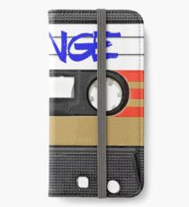 Grunge Music iPhone Wallet/Case/Skin