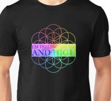 Hymn for the weekend Unisex T-Shirt