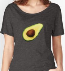 Cool Avocado Women's Relaxed Fit T-Shirt
