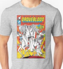Droveblood Unisex T-Shirt