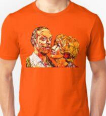 George , Mildred Unisex T-Shirt
