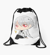 Zen - Mystic Messenger Drawstring Bag