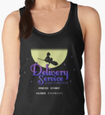 Delivery Service Women's Tank Top
