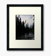 Wild Outdoors Framed Print