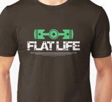 Flat Life (7) Unisex T-Shirt