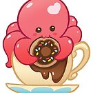 Tako Tea by aimeekitty