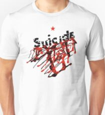 Suicide - Suicide (self-titled) T-Shirt