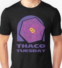 THAC0 Tuesday T-Shirt