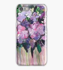 Alice's Garden iPhone Case/Skin