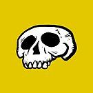 Skull-Tastic! by Jake Smithies