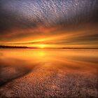 Pre dawn, Goog's Lake by Kevin McGennan