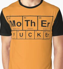 MoThEr FUCKEr Graphic T-Shirt