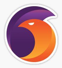 Phoenixir Sticker