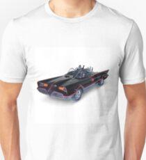 1966 Batmobile T-Shirt