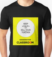 ASSASSINATION CLASSROOM T-Shirt