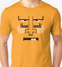 STINKY FAILS GEOMETRY Unisex T-Shirt