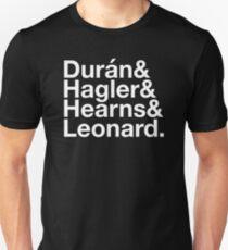 Boxing Kings T-Shirt