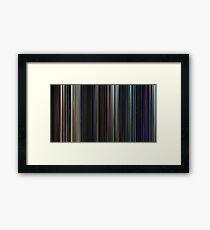 Star Wars VII (2015) Framed Print