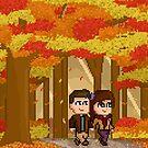 Fall Walkins by MEGATRUCK