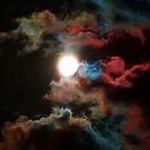 """Clouding Around"" by Gail Jones"
