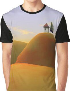 Toscana 2 Graphic T-Shirt
