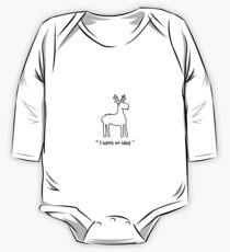 I have no idea Kids Clothes