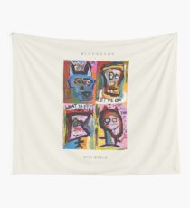 Blaenavon - Miss World Wall Tapestry