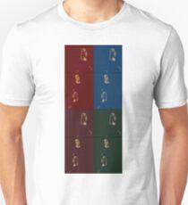 """Jhene aiko """"the pressure"""" Unisex T-Shirt"""
