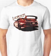 Toyota supra (japan) T-Shirt