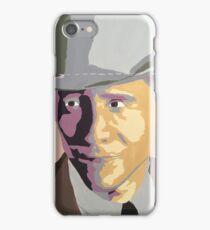 Hillbilly Shakespeare iPhone Case/Skin