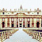 Basilica by FelipeLodi