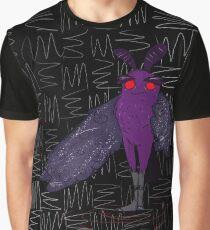 Mothman II Graphic T-Shirt