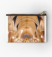 St. Andrew's Catholic Church - Roanoke, VA -3 ^ Studio Pouch
