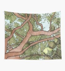 Bodhi Tree Wall Tapestry