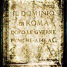 Il Dominio di Roma by FelipeLodi