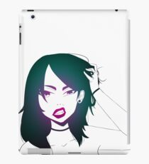 RAW iPad Case/Skin