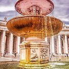 God's Fountain by FelipeLodi