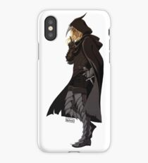 Zevran iPhone Case