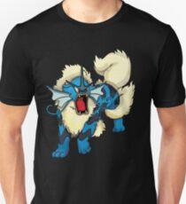 Gyarados/Arcanine Unisex T-Shirt