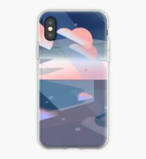 Steven's Sky #3 iPhone Case