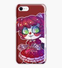 Circus Baby iPhone Case/Skin