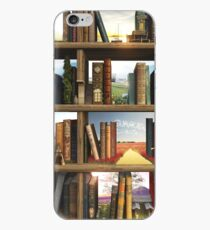 Vinilo o funda para iPhone StoryWorld