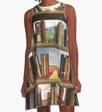 StoryWorld A-Line Dress