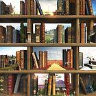 StoryWorld by Cynthia Decker