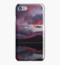 Lake Moogerah iPhone Case/Skin