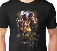 Teenage Mutant Ninja Turtles - 1990 Unisex T-Shirt