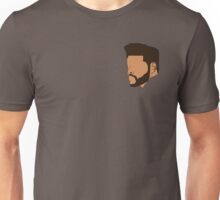 The Weeknd Outline V2 Unisex T-Shirt