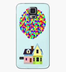 Up! House Case/Skin for Samsung Galaxy