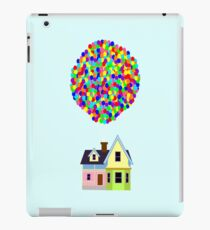 Up! House iPad Case/Skin